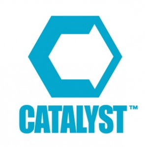 catalyst conference logo