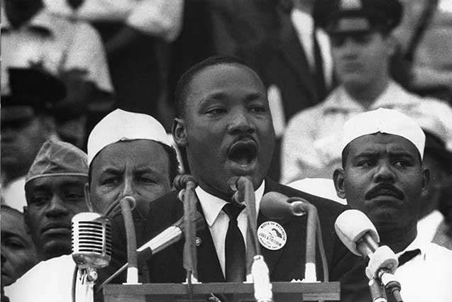 25 Leadership Quotes From Martin Luther King Jr. - Joseph ...