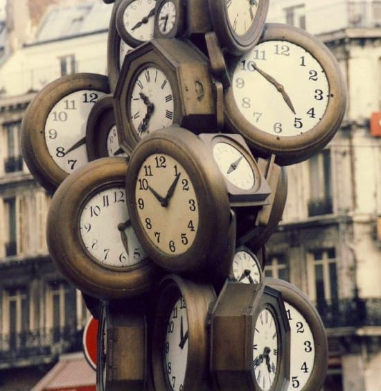 Manage your time, gain more time