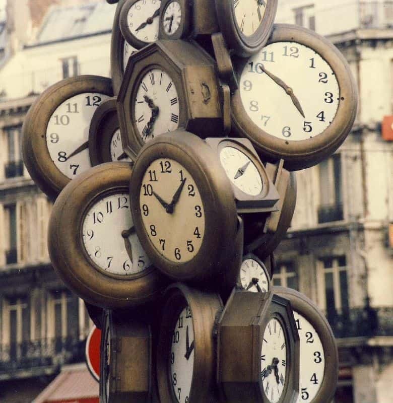 The importance and challenges of time management for todays student leaders