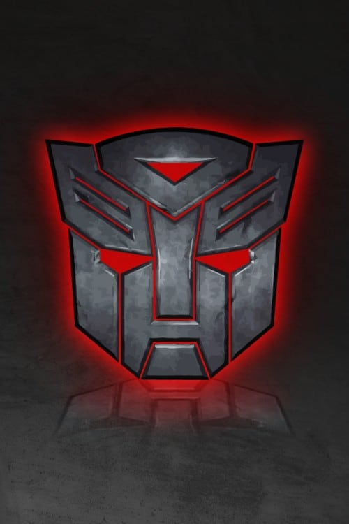 Be an Autobot leader