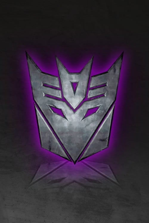 Don't be a Decepticon leader