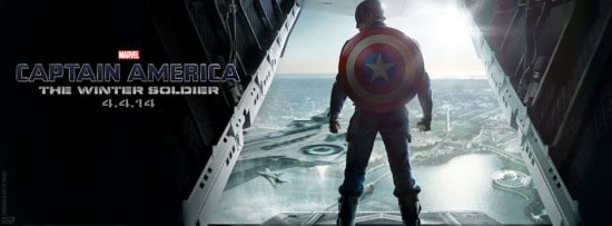 Leadership lessons from Captain America: The Winter Soldier