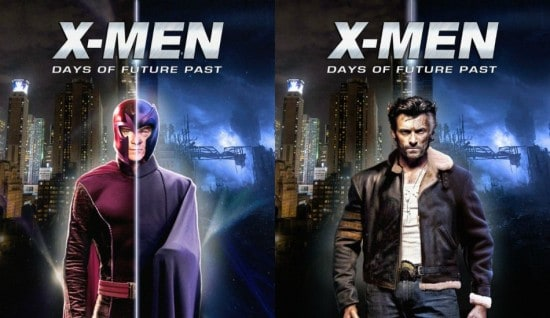 Learn leadership lessons from X-Men: Days Of Future Past