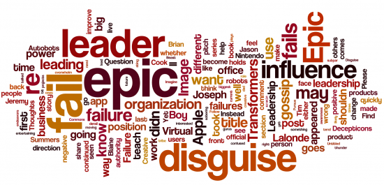 top words for blogs