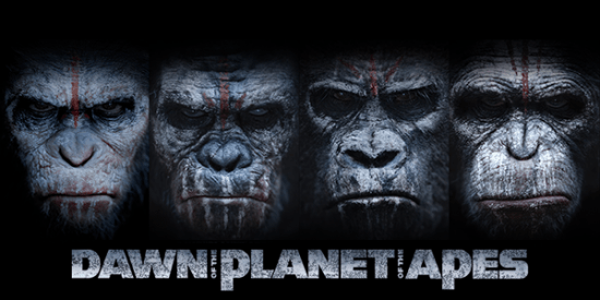 Leadership lessons from Dawn Of The Planet Of The Apes