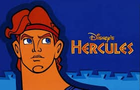 This isn't Disney's Hercules movie