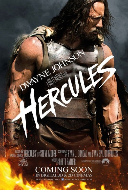 Leadership lessons from Hercules