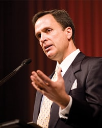 Mark Sanborn, author, speaker