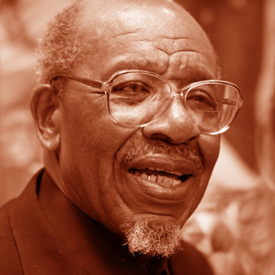 John Perkins on race and reconciliation in the church