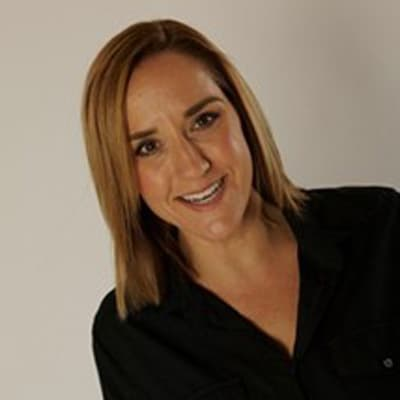 Christine Caine speaks at Catalyst 2014