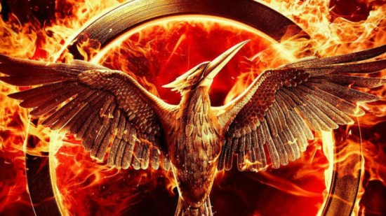 leadership lessons from the Hunger Games: Mockingjay