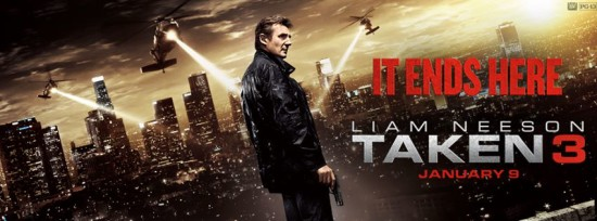 leadership lessons from Taken 3