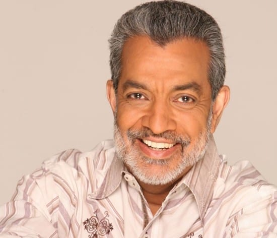 interview with Sam Chand