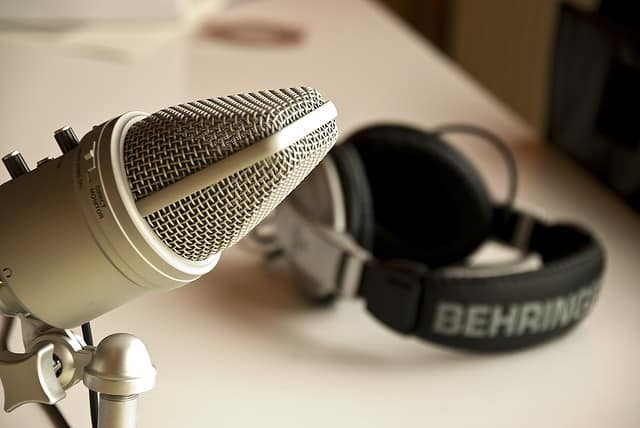 Are these the best leadership podcasts? They're what I listen to