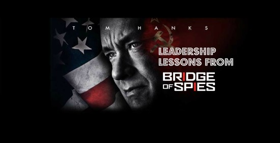 Bridge of spies leadership lessons