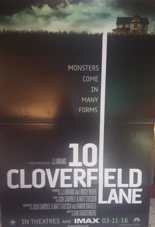 10 Leadership Lessons Quotes Cloverfield Lane Joseph