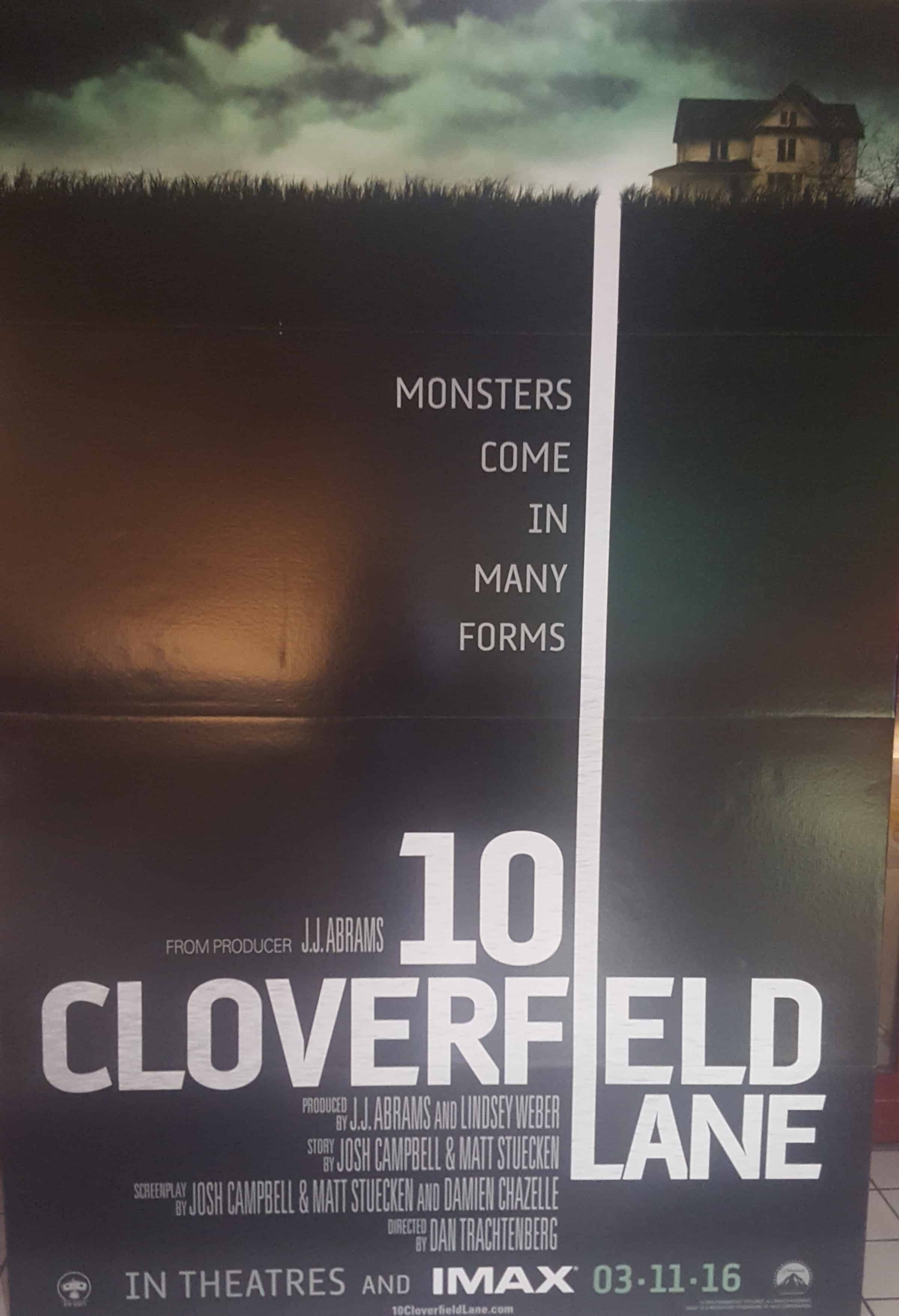leadership lessons from 10 Cloverfield Lane