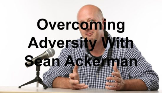 You can beat adversity and stress