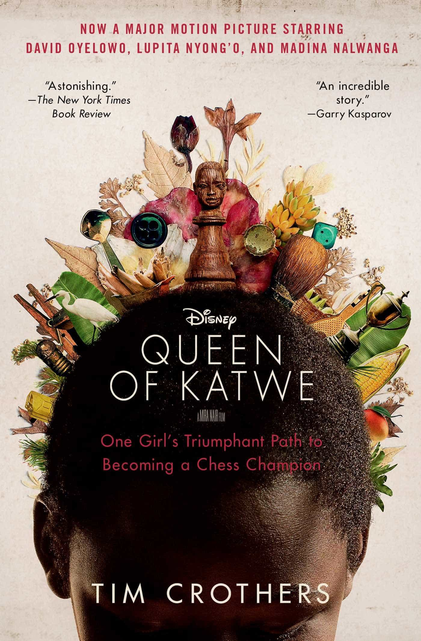 Book review of Queen Of Katwe