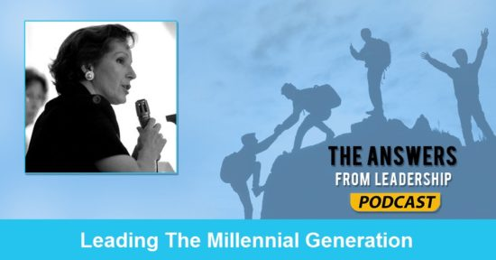 Know how to communicate with millennials