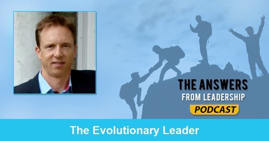 Evolutionary Leadership with Timothy Carroll