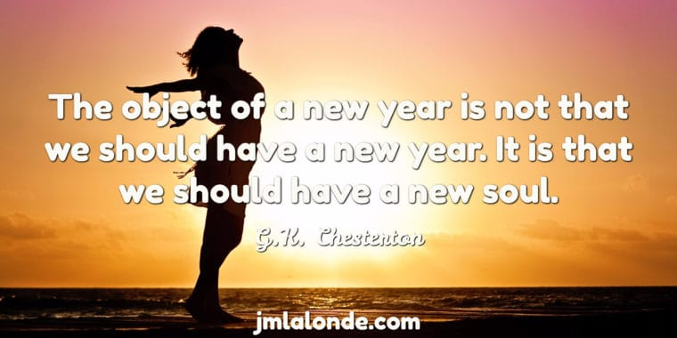 What the new year could mean for you