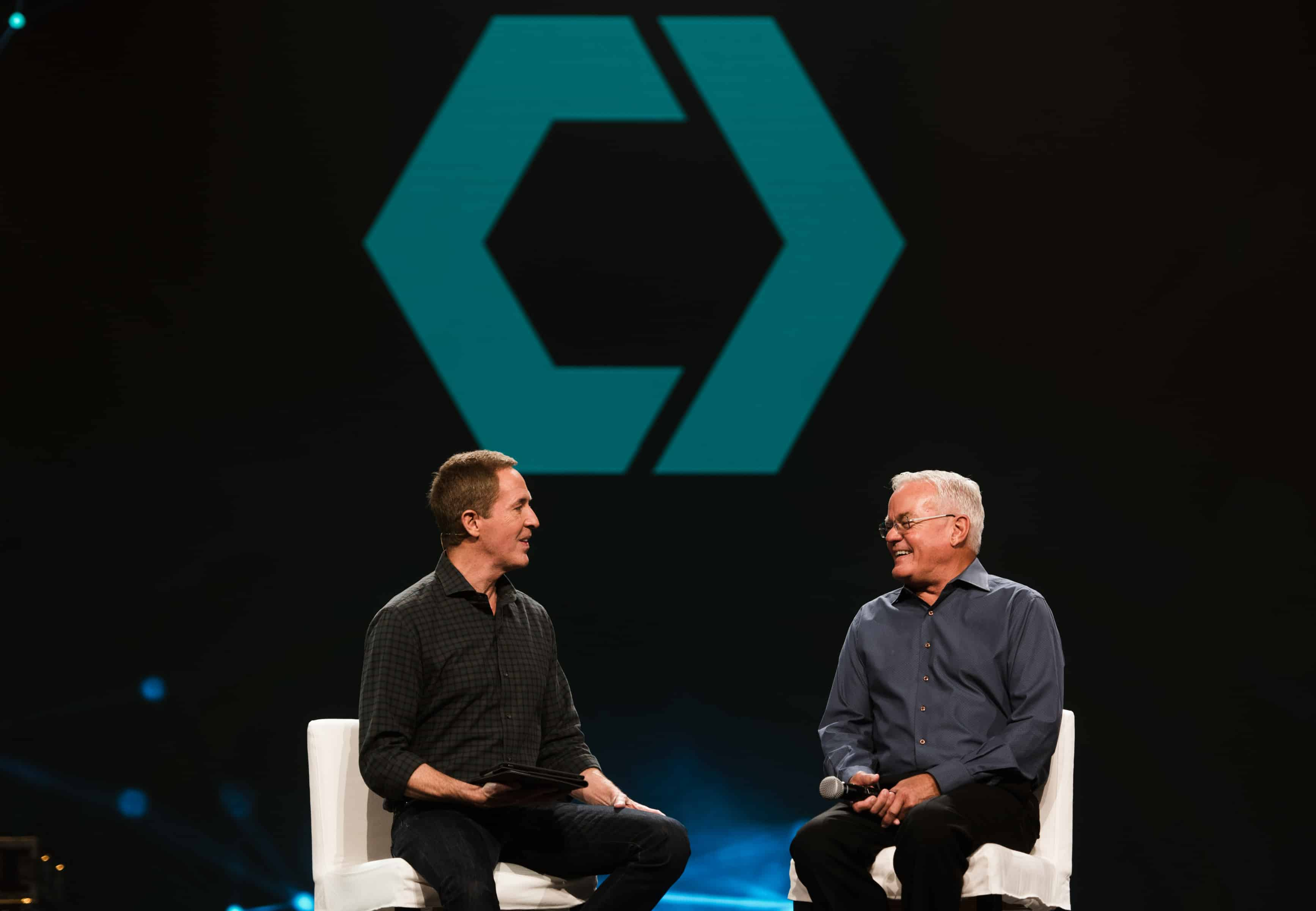 Leadership lessons from Andy Stanley and Bill Hybels