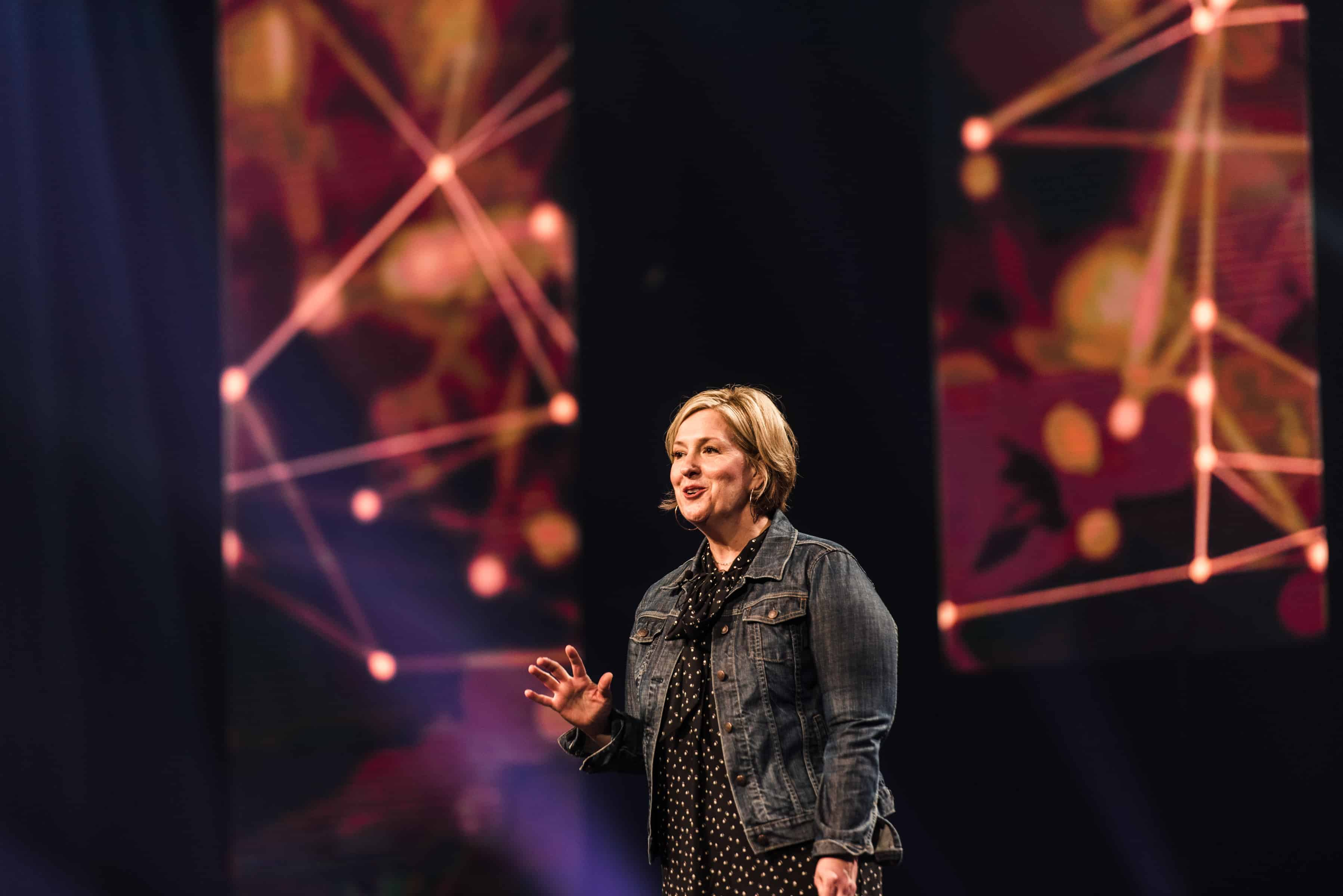 Leadership lessons from Brene Brown