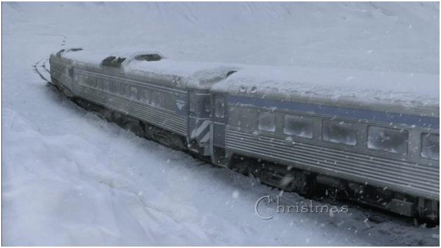 more leadership lessons and quotes from the christmas train 2