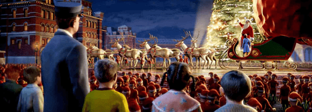Tom Hanks leadership lessons from The Polar Express