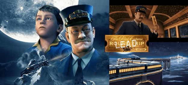 Leadership lessons from Tom Hanks in The Polar Express