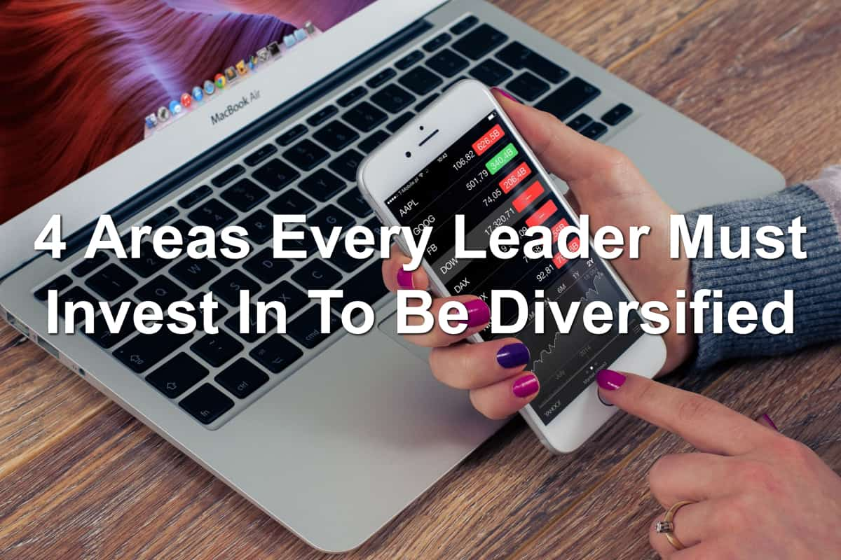 Areas leaders need to invest in