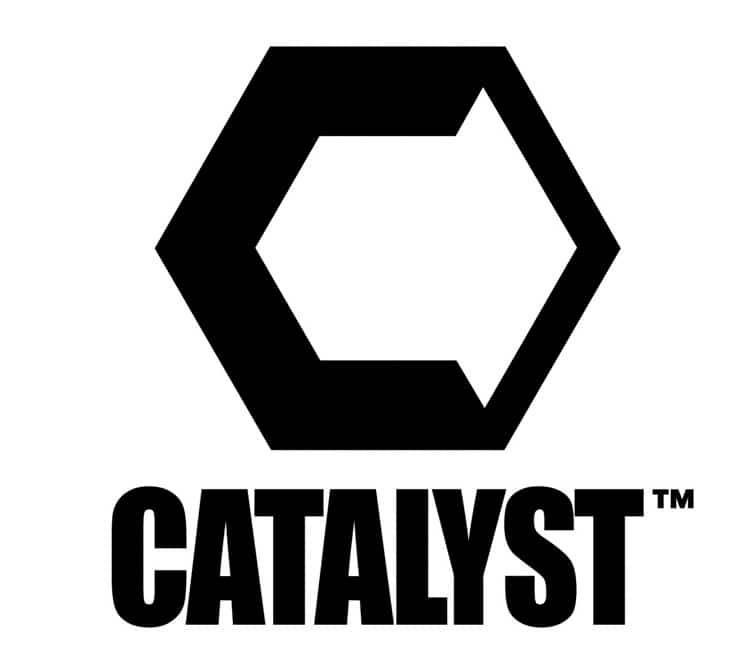 Logo for Catalyst Conference - Live blogging Catalyst Conference West