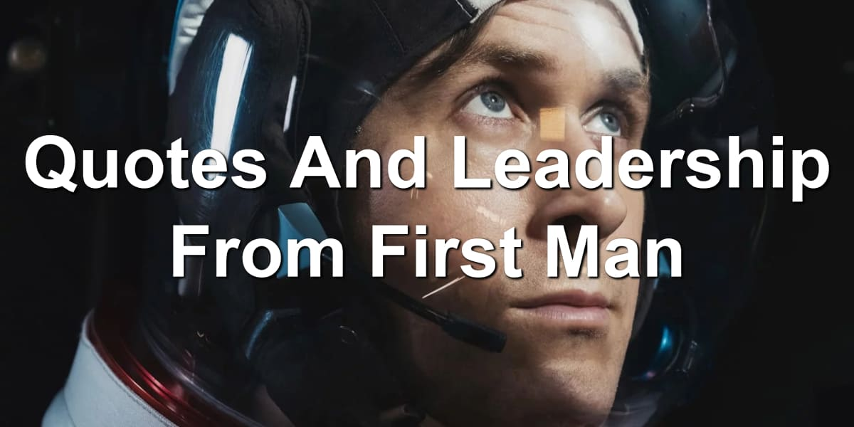 Quotes And Leadership From First Man Joseph Lalonde