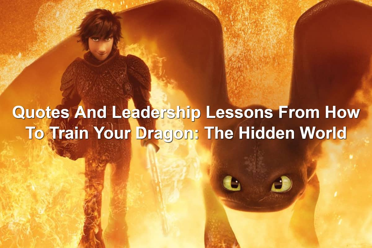 Hiccup and Toothless from How To Train Your Dragon 3 engulfed in flames