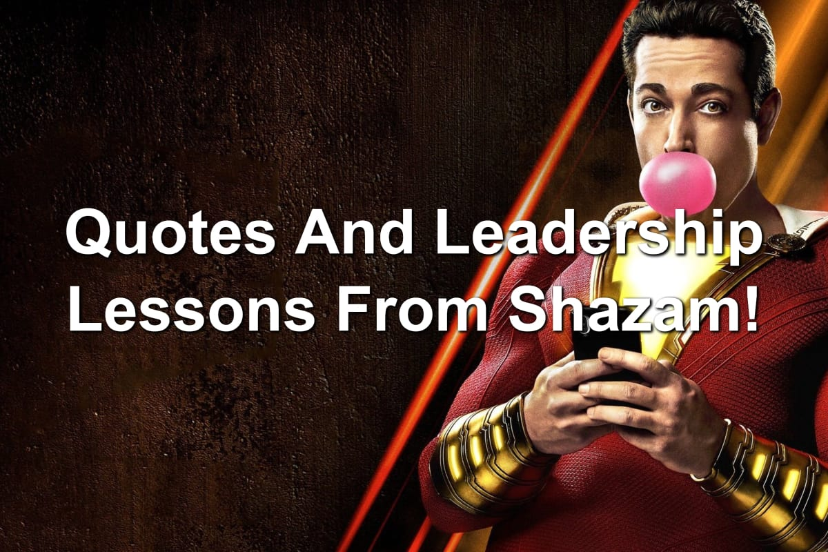 Zachary Levi as DC Comics character Shazam!
