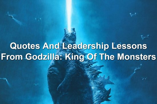 Still from Godzilla: King Of The Monsters