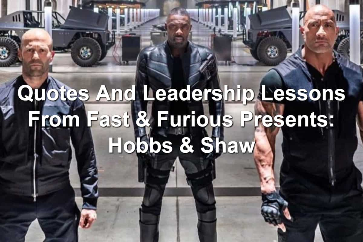 Idris Elba, Jason Stathom, Dwayne Johnson in Fast & Furious Presents: Hobbs & Shaw